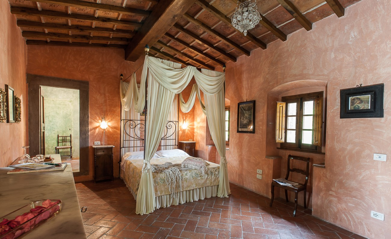 Our Luxury Double Bedrooms