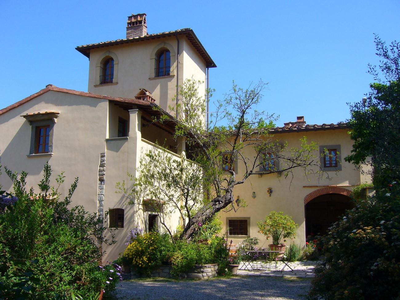 Whole Villa